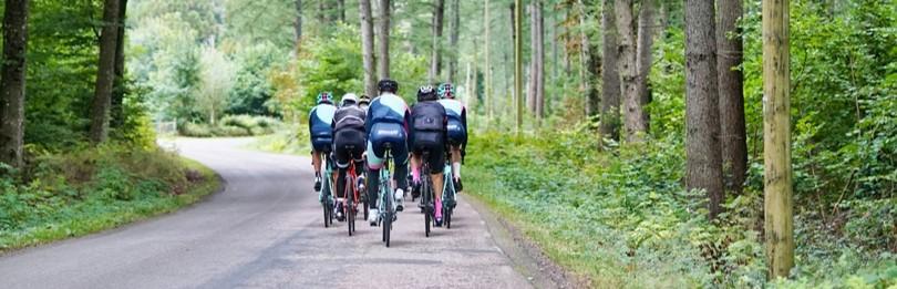 event Let's bike!